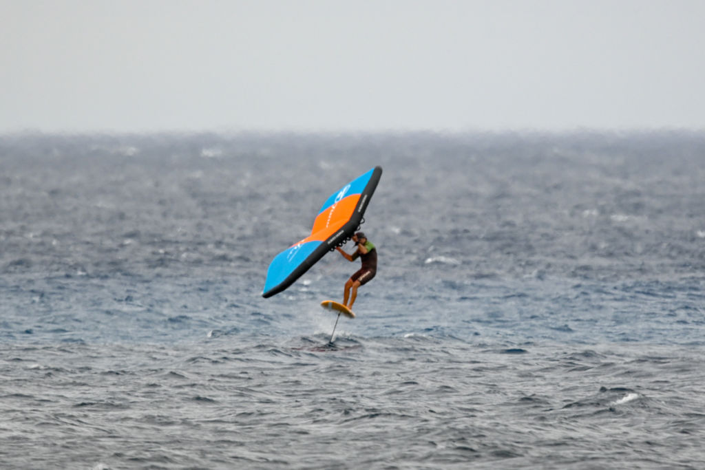 windsurf palermo