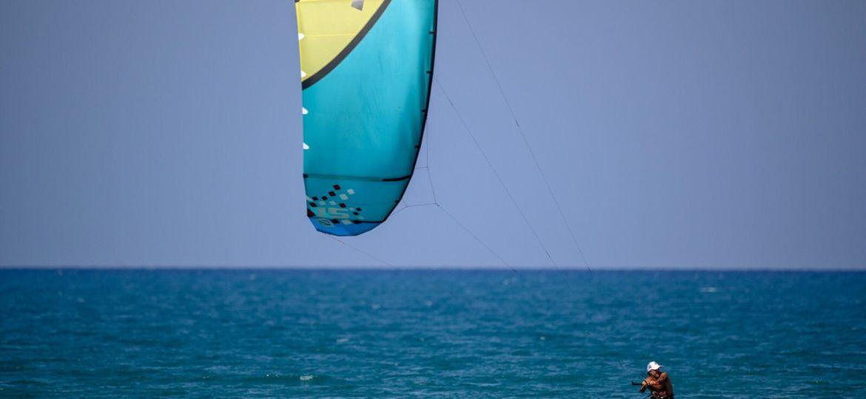 kite surf cefalù